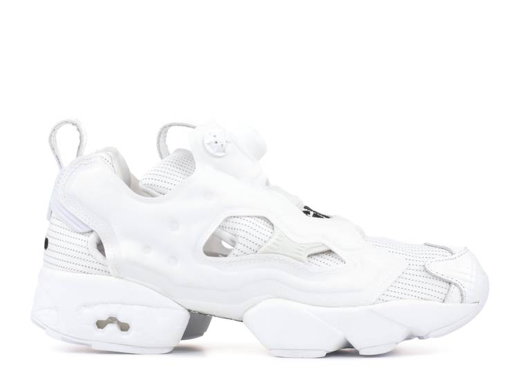 Wmns InstaPump Fury 'Subliminal Messaging'