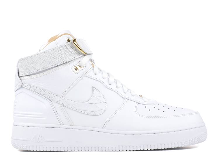 Just Don x Air Force 1 High 'AF100'