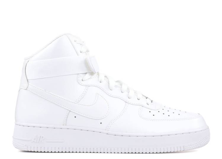 Air Force 1 High '07 'White'