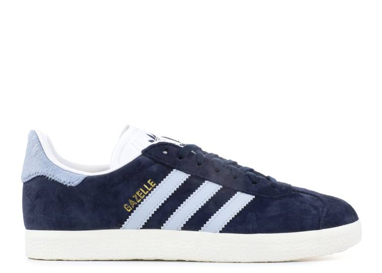 Wmns Gazelle 'Collegiate Navy'