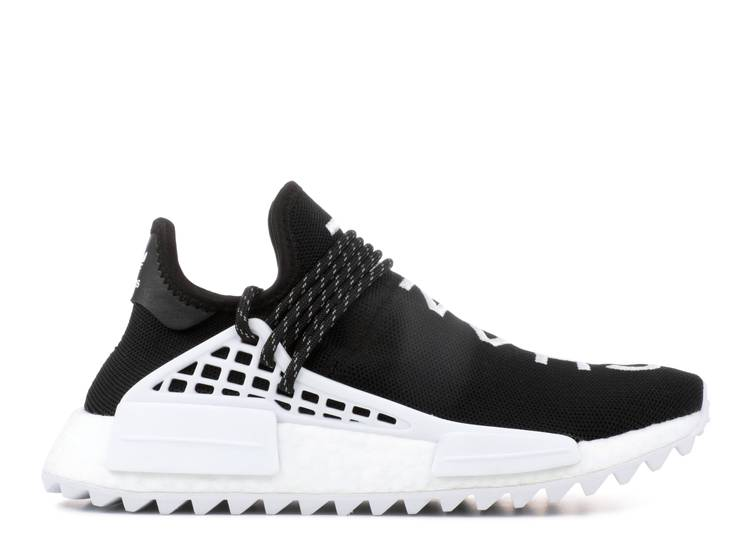 Pharrell x Chanel x NMD Human Race Trail 'Chanel'