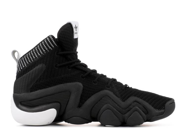 Crazy 8 ADV Primeknit 'Black'