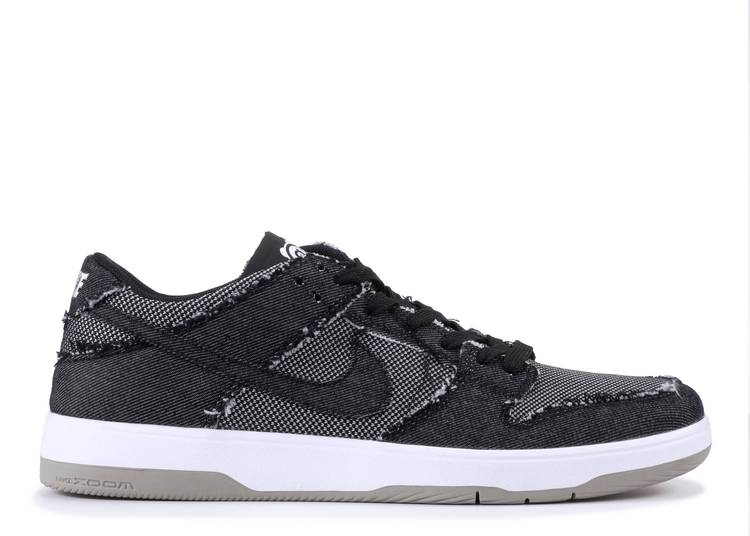 "nike sb zoom dunk low elite qs ""Medicom Bearbrick"""