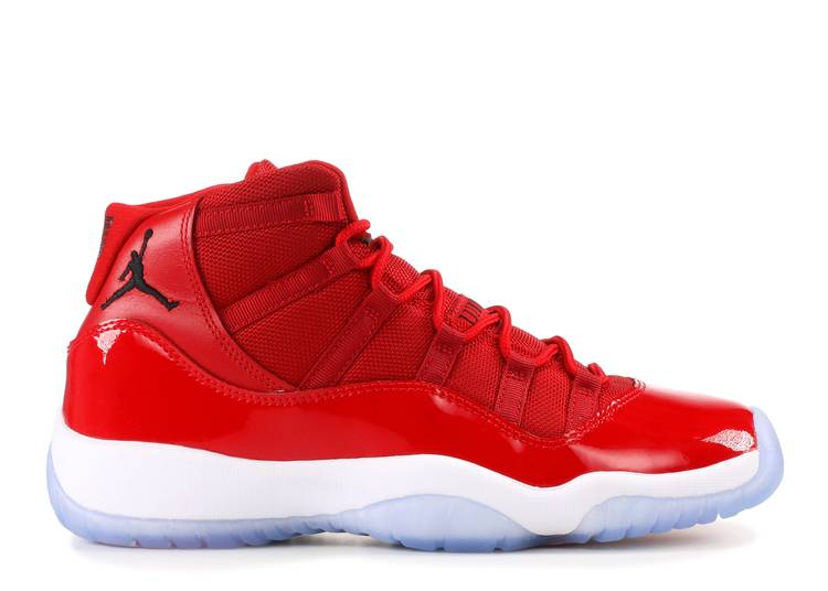 "air jordan 11 retro bg (gs) ""Win Like '96"""