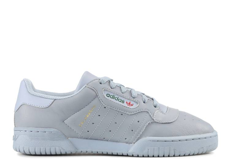 Yeezy Powerphase Calabasas 'Grey'
