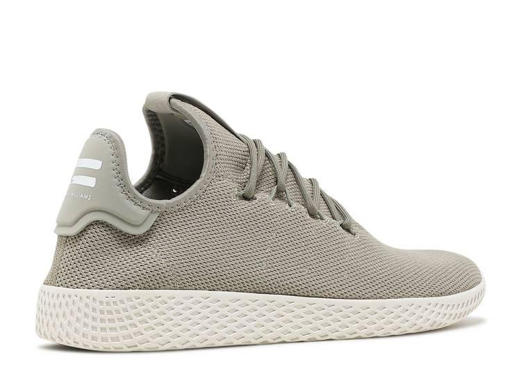 Tubería milla nautica cubo  Pharrell X Tennis Hu 'Tech Beige' - Adidas - CQ2163 - tech beige/chalk  white | Flight Club