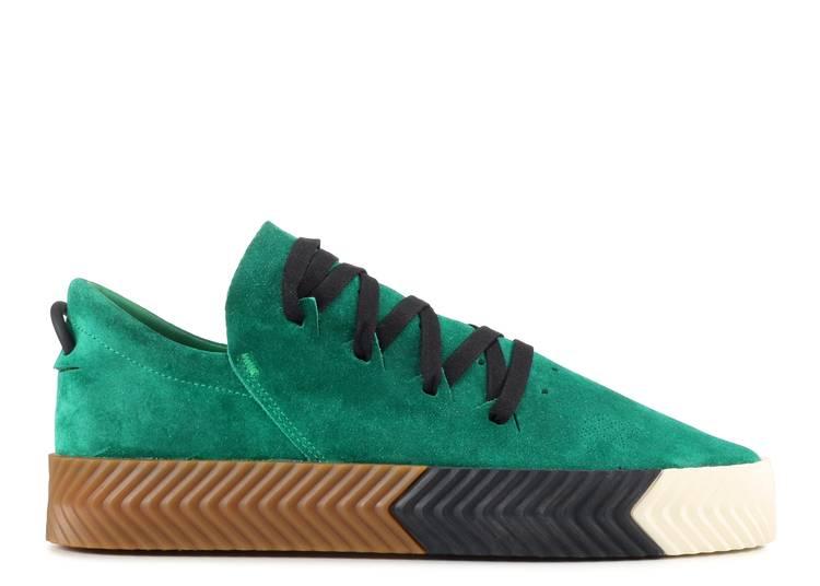 Alexander Wang x AW Skate 'Green'