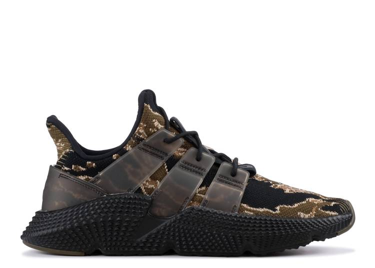 Undefeated x Prophere 'Tiger Camo'