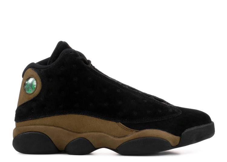 "Air Jordan 13 Retro ""Olive """