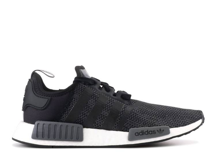 NMD_R1 'Carbon'