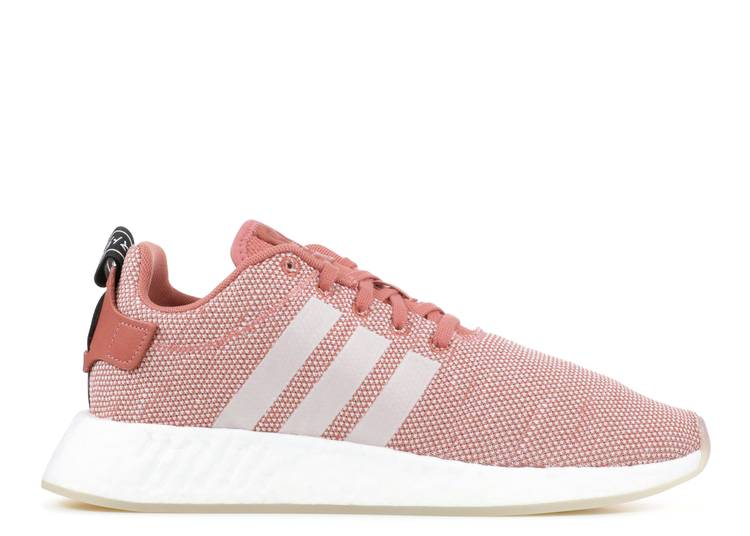 Wmns NMD_R2 'Ash Pink'