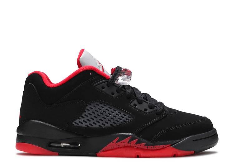 Air Jordan 5 Retro Low BG 'Alternate 90'