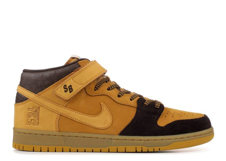 "dunk mid pro premium ""Lewis Marnell"""