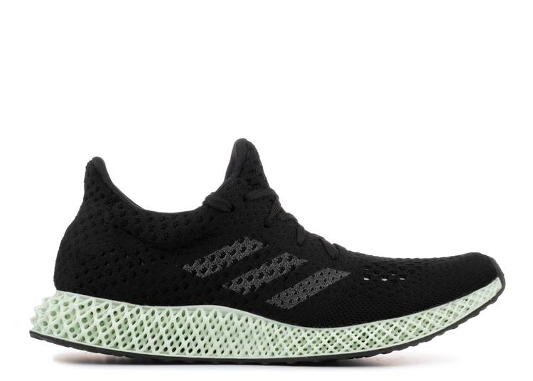 Futurecraft 4D 'Ash Green'