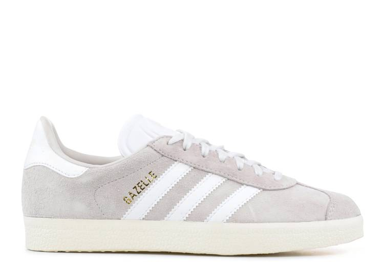Gazelle 'Crystal White'