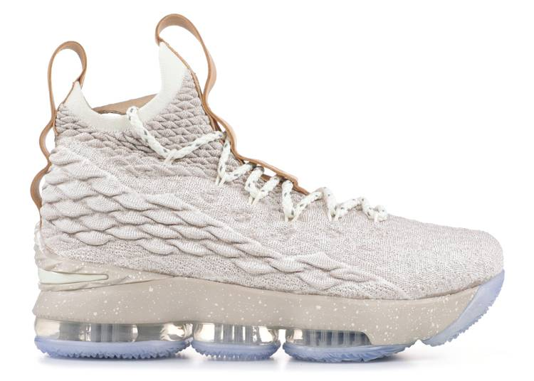 LeBron 15 GS 'Ghost'
