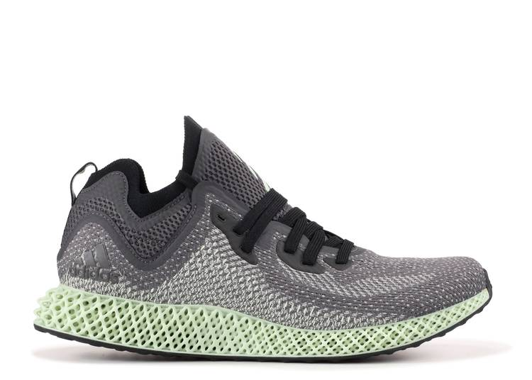 AlphaEdge 4D LTD 'Ash Green'
