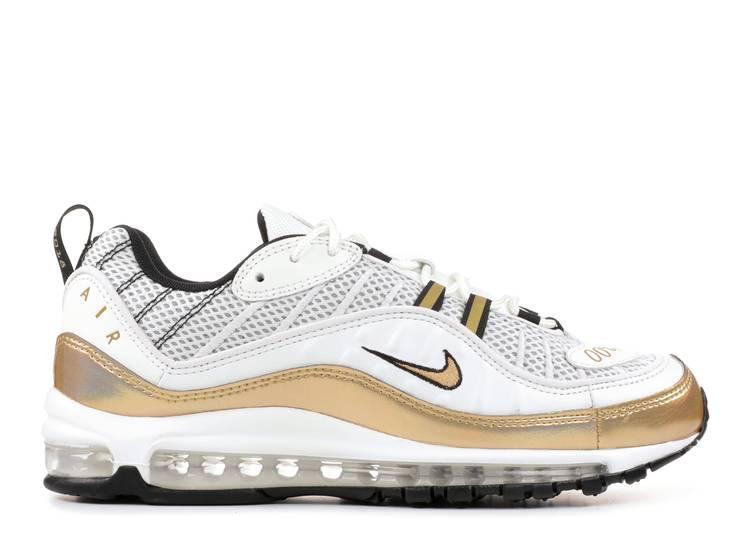 air max 98 gold