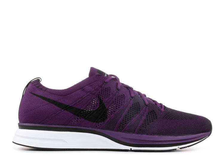 Flyknit Trainer 2017 'Night Purple'