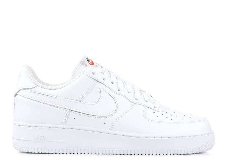 Air Force 1 Low 'All Star - Swoosh Pack'