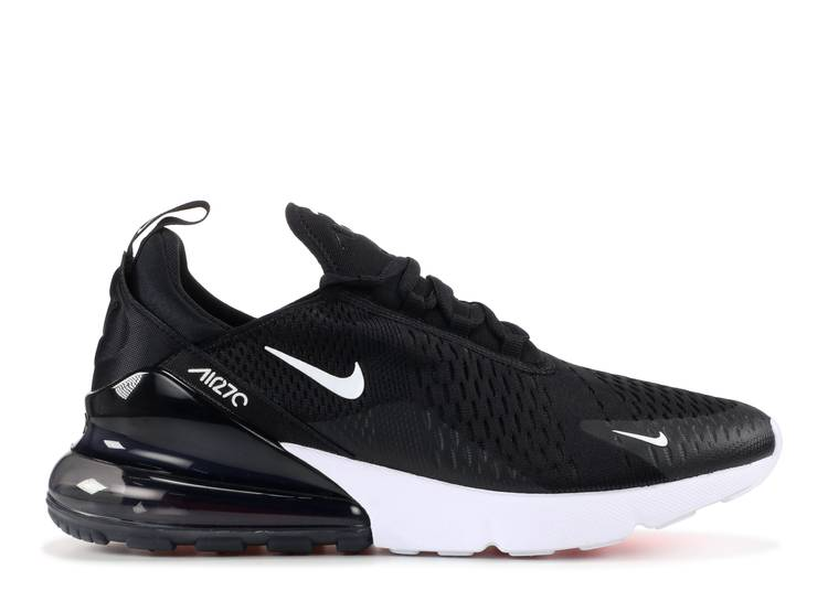Air Max 270 'Black White'
