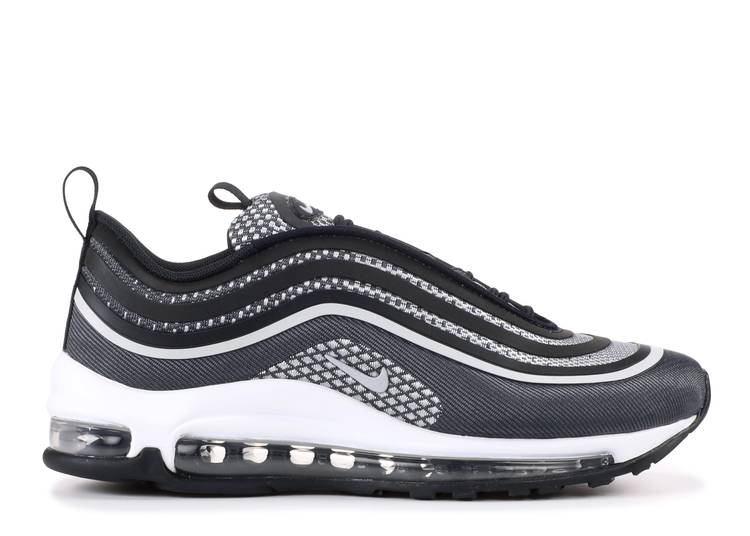 Wmns Air Max 97 Ultra 17 'Anthracite' - Nike - 917704 003 - black ...