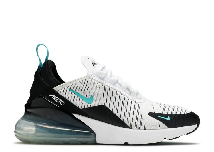 nike air max 270 (gs) 'Dusty Cactus'