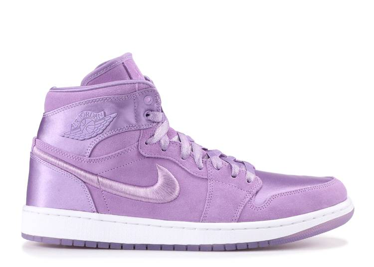 Wmns Air Jordan 1 Retro High 'Season of Her: Orchid'