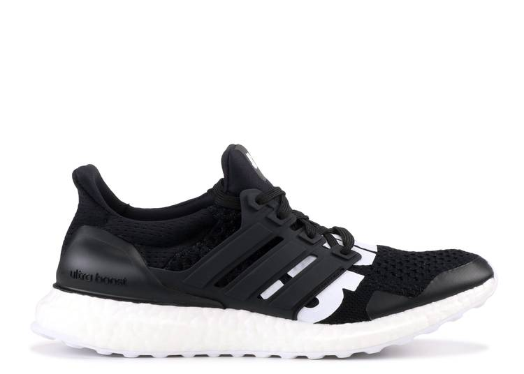 ultraboost undftd 'undefeated'