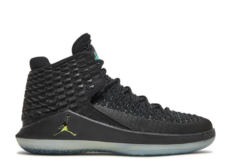 Air Jordan 32 'Black Cat'