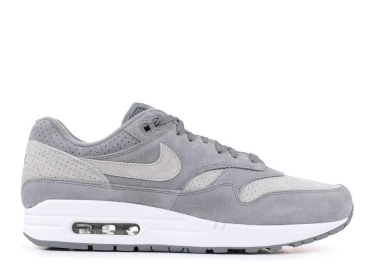 Air Max 1 'Perforated Grey'