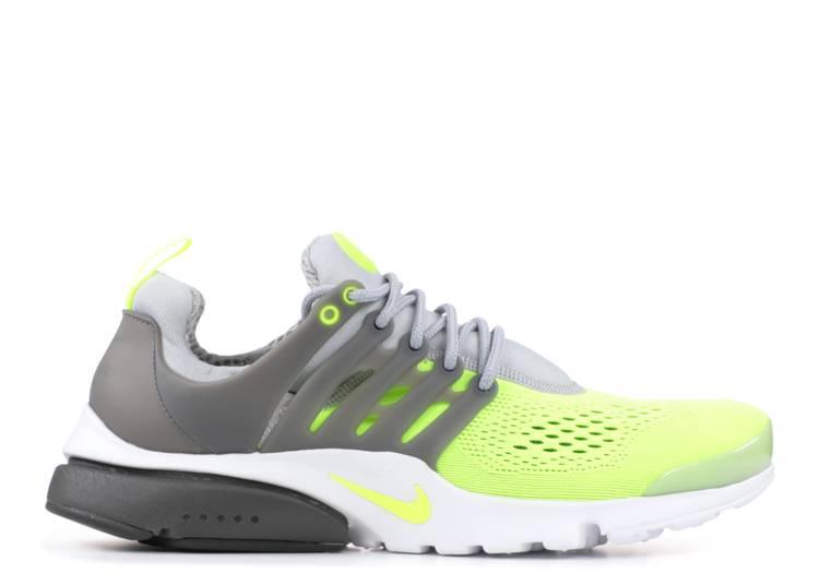 Air Presto Ultra Breathe 'Wolf Grey' - Nike - 898020 004 - wolf ...