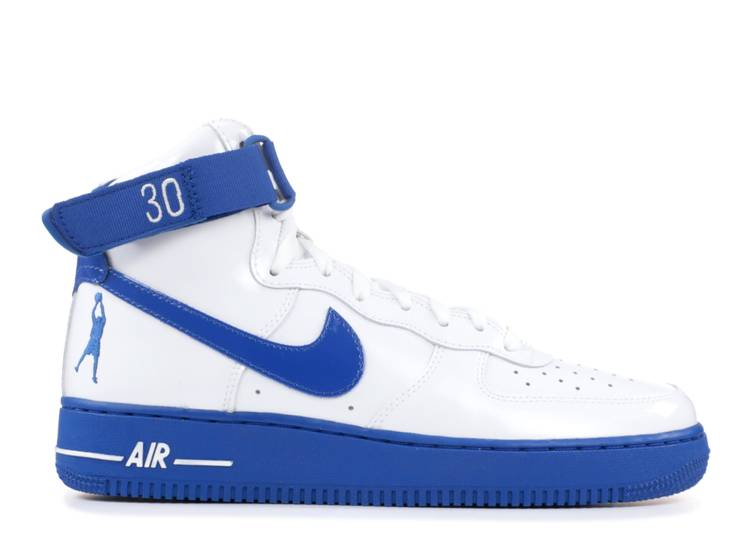 Air Force 1 High Sheed 'Rude Awakening'