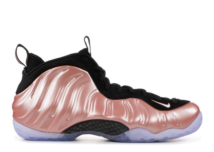 air foamposite one 'rust pink'