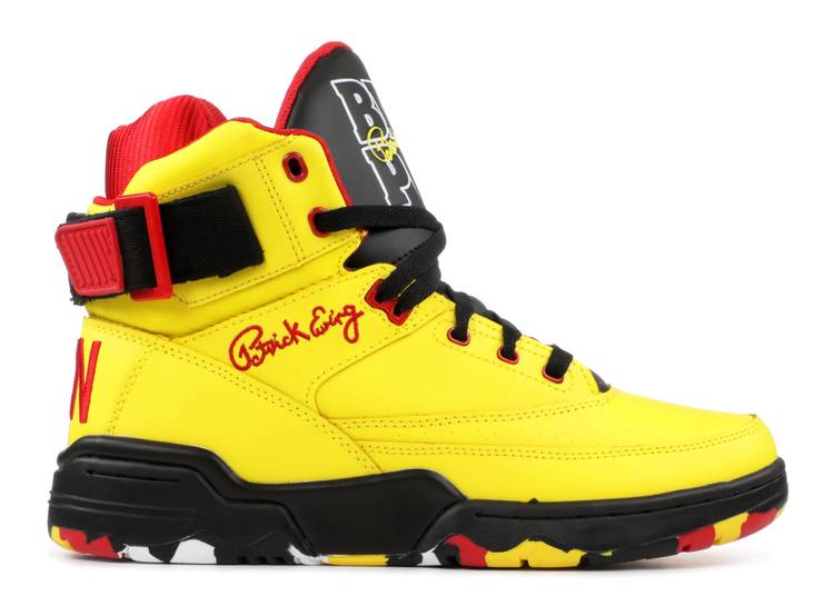 "ewing 33 hi x big pun ""Capital Punishment"""