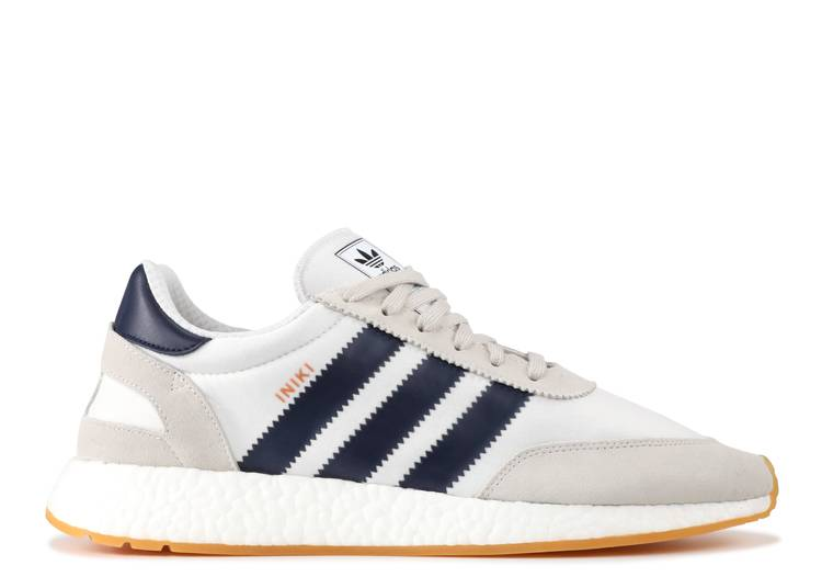 Iniki Runner 'Footwear White'