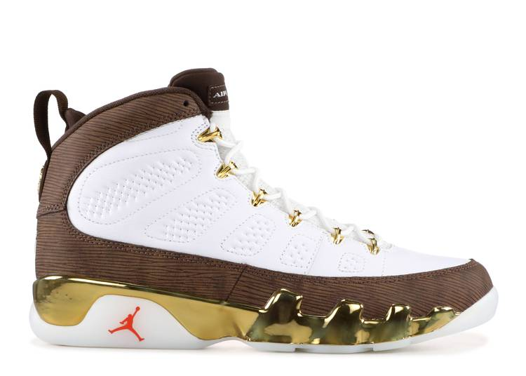Air Jordan 9 Retro 'MOP Melo'