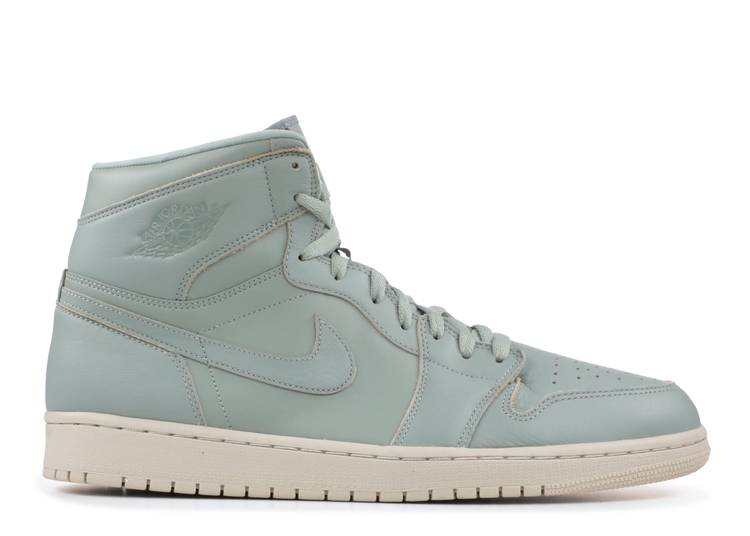 air jordan 1 retro high prem 'Mica Green'