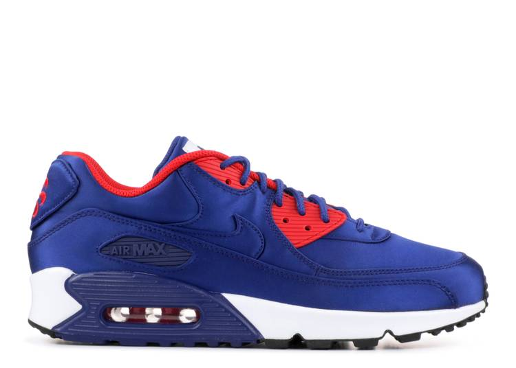 Air Max 90 SE 'Deep Royal' Nike AO1063 400 deep royal