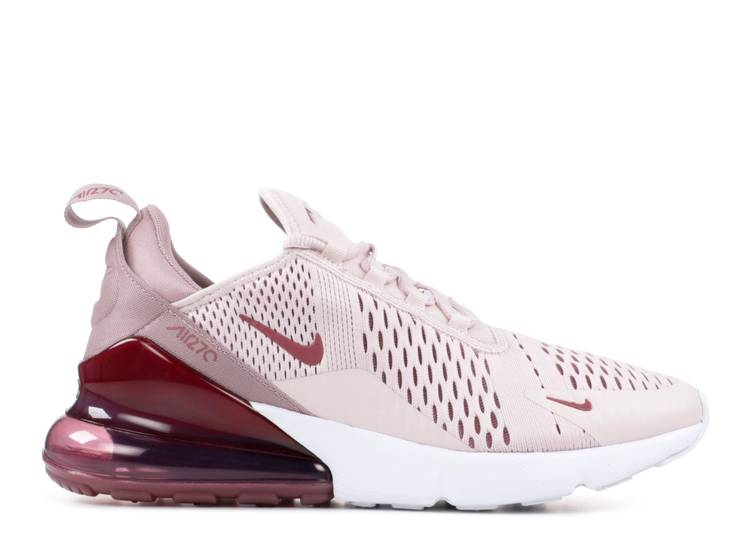 Wmns Air Max 270 'Barely Rose' 'Barely Rose'