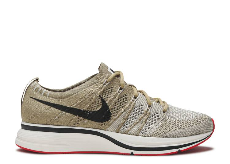 """nike flyknit trainer """"Neutral Olive"""""""