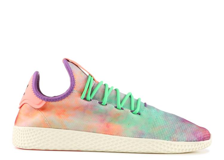 Pharrell x Tennis Hu Holi 'Chalk Coral'