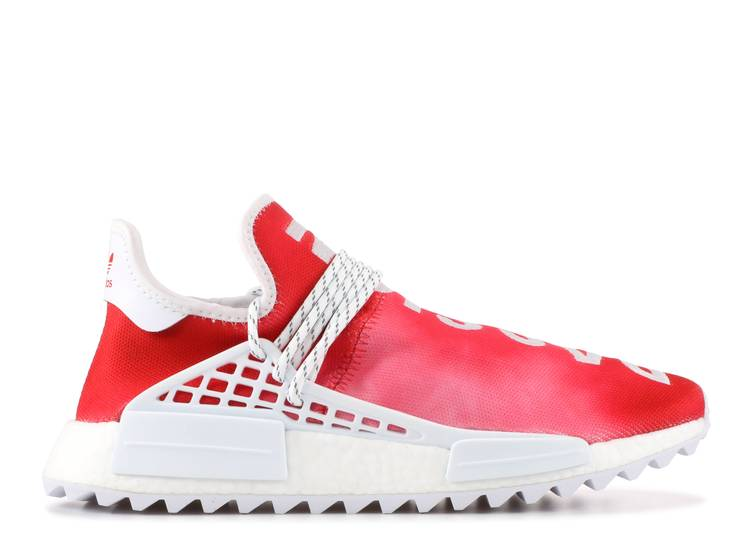 Pharrell x NMD Hu Trail 'Passion' China Exclusive