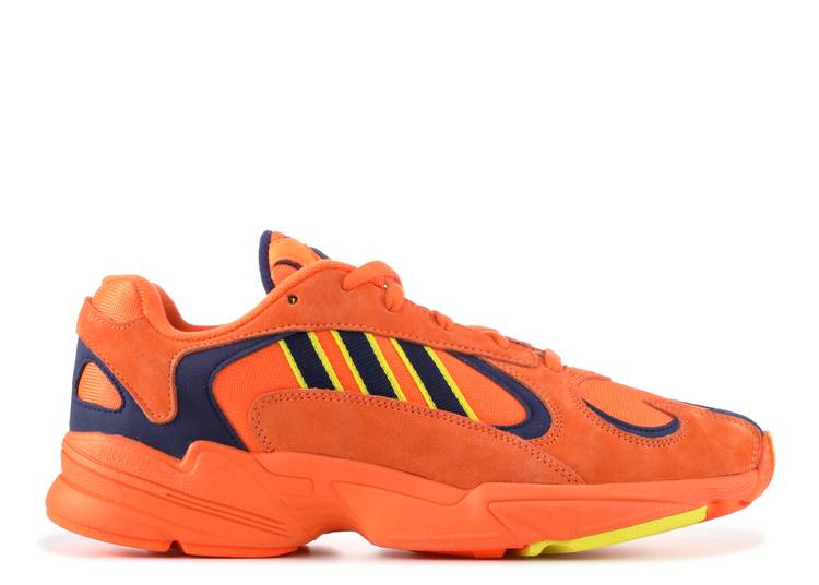 Yung-1 'Hi-Res Orange'