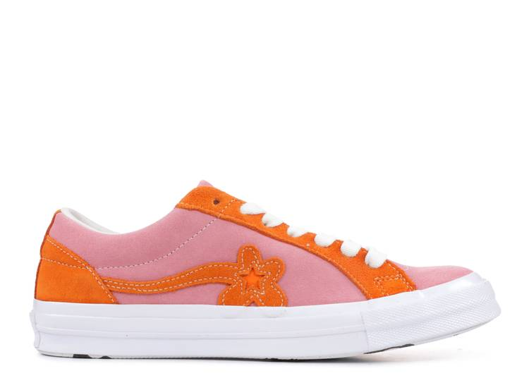 one star golf ox 'Candy Pink'