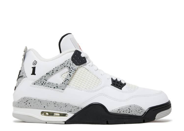 Air Jordan 4 Sneakers | Flight Club