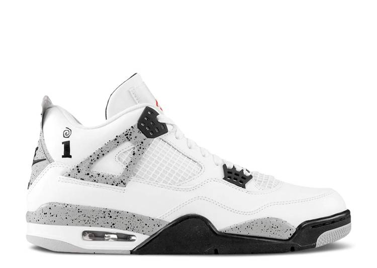 "air jordan 4 retro og ""Interscope"""