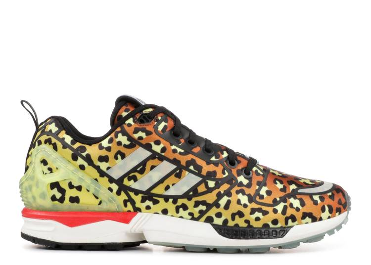 Extra Butter x Zx Flux 'Chief Diver'