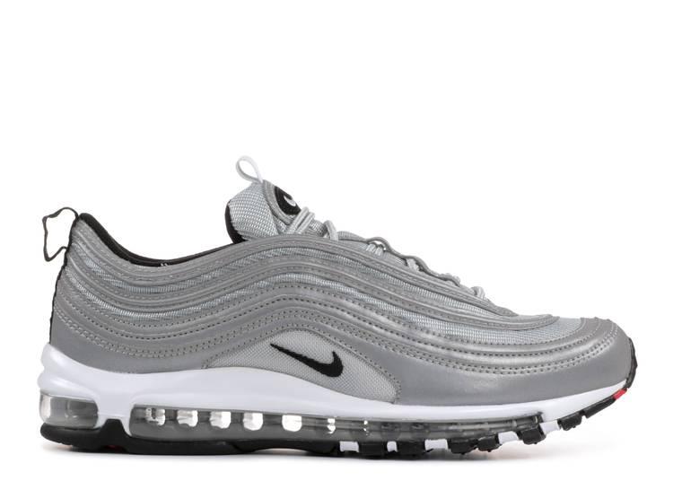 air max silver nike