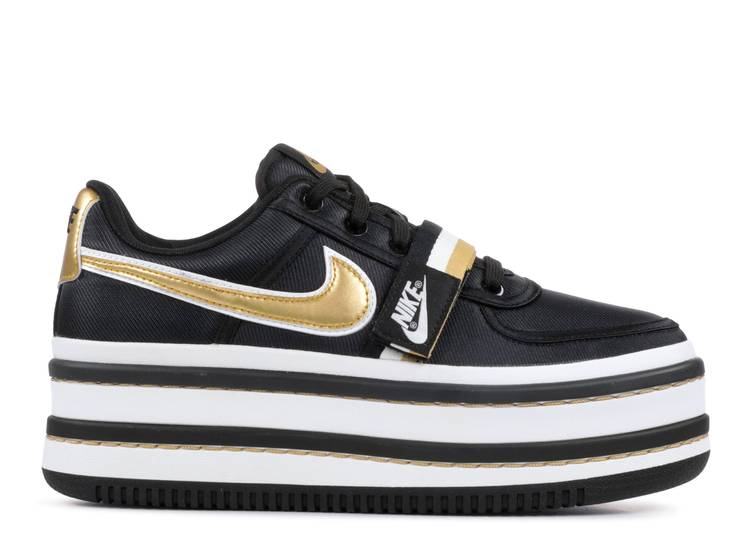 Wmns Vandal 2K 'Metallic Gold'